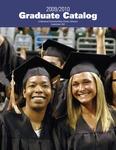 2009-2010 Lindenwood University Graduate Course Catalog