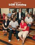2009-2010 Lindenwood University LCIE Course Catalog