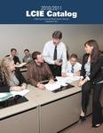 2010-2011 Lindenwood University LCIE Course Catalog