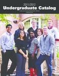 2011-2012 Lindenwood University Undergraduate Course Catalog