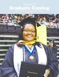 2012-2013 Lindenwood University Graduate Course Catalog