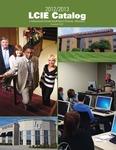 2012-2013 Lindenwood University LCIE Course Catalog