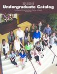 2013-2014 Lindenwood University Undergraduate Course Catalog