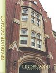 2014-2015 Lindenwood University Graduate Course Catalog