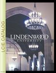2014-2015 Lindenwood University LCIE Course Catalog