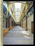 2014-2015 Lindenwood University Undergraduate Course Catalog by Lindenwood University