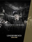 2016-2017 Lindenwood University Graduate Course Catalog by Lindenwood University