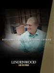2016-2017 Lindenwood University Accelerated Degree Program Course Catalog by Lindenwood University