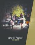 2017-2018 Lindenwood University Undergraduate Course Catalog by Lindenwood University