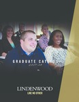 2017-2018 Lindenwood University Graduate Course Catalog by Lindenwood University