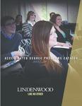 2017-2018 Lindenwood University Accelerated Degree Program Course Catalog by Lindenwood University