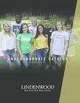 2018-2019 Lindenwood University Undergraduate Course Catalog