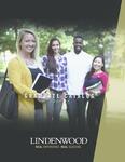 2018-2019 Lindenwood University Graduate Course Catalog by Lindenwood University