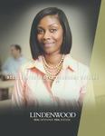 2018-2019 Lindenwood University Accelerated Degree Program Course Catalog by Lindenwood University
