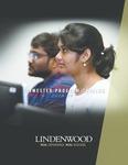 2018-2019 Lindenwood University Trimester Course Catalog by Lindenwood University