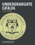 2019-2020 Lindenwood University Undergraduate Course Catalog