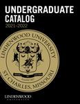 2021-2022 Lindenwood University Undergraduate Course Catalog by Lindenwood University