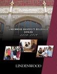 2018-2019 Lindenwood University-Belleville Course Catalog by Lindenwood University