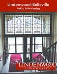2013-2014 Lindenwood University-Belleville Course Catalog