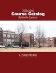 2009-2010 Lindenwood University-Belleville Course Catalog