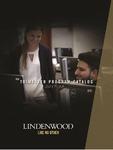 2017-2018 Lindenwood University Trimester Course Catalog by Lindenwood University