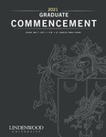 2021 Spring Graduate Commencement by Lindenwood University