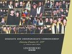2017 Winter Graduate & Undergraduate Commencement