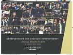 2016 Winter Graduate & Undergraduate Commencement by Lindenwood University