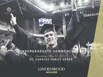 2016 Spring Undergraduate Commencement by Lindenwood University