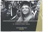 2015 Winter Graduate & Undergraduate Commencement