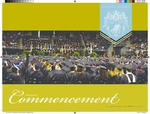 2015 Spring Graduate Commencement by Lindenwood University