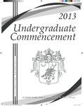 2013 Spring Undergraduate Commencement by Lindenwood University