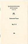 1964 Commencement