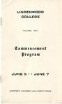 1943 Commencement