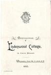 1890 Commencement