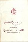 1887 Commencement