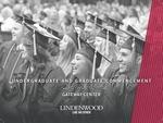 2016 Spring Undergraduate and Graduate Commencement, Belleville Campus