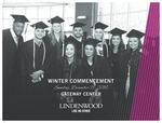 2016 Winter Undergraduate and Graduate Commencement, Belleville Campus