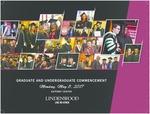 2017 Undergraduate and Graduate Commencement, Belleville Campus