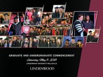 2018 Undergraduate and Graduate Commencement, Belleville Campus