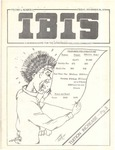 The Ibis, November 30, 1979 by Lindenwood College