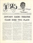 The Ibis, February 22, 1979 by Lindenwood College