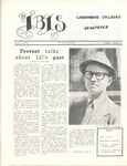 The Ibis, March 22, 1979 by Lindenwood College