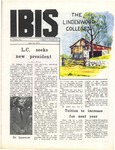 The Ibis, April 26, 1979 by Lindenwood College