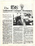 The Ibis, September 28, 1978 by Lindenwood College