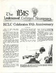 The Ibis, October 12, 1978 by Lindenwood College