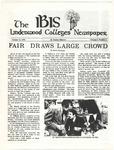 The Ibis, October 19, 1978 by Lindenwood College