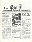 The Ibis, November 2, 1978 by Lindenwood College