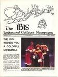 The Ibis, December 7, 1978 by Lindenwood College