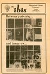 The Ibis, October 20, 1977